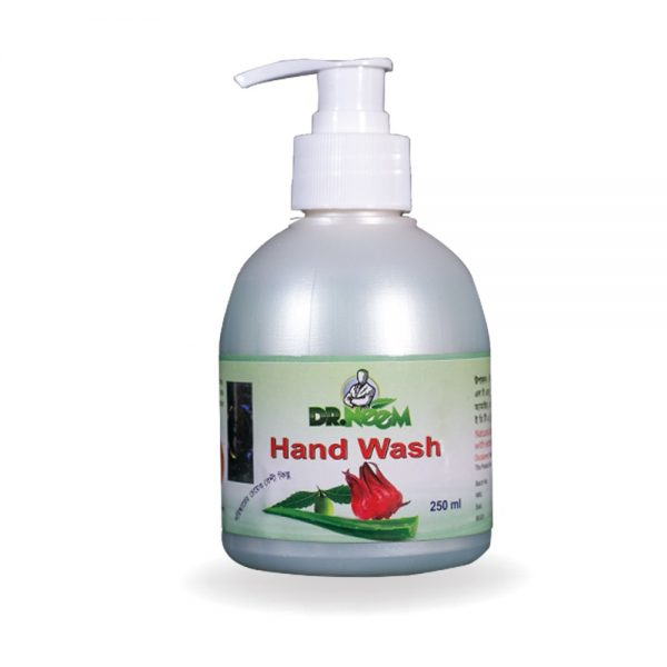 28 Hand Wash 250 ml-1