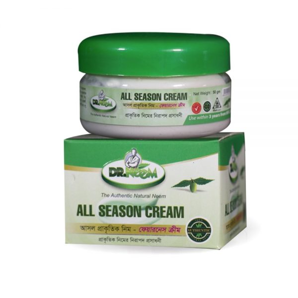 24 ALL SEASON CREAM 50gm-1