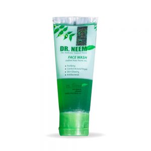 Dr. Neem Face Wash
