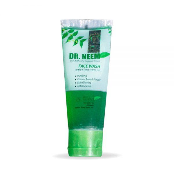 Dr. Neem Face wash