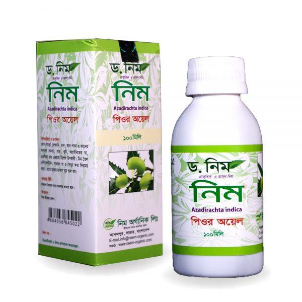 Dr. Neem Pure Oil
