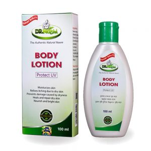 Dr. Neem Body Lotion
