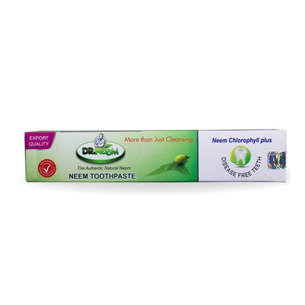 Dr. Neem Toothpaste