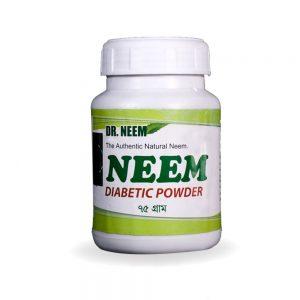 Dr. Neem Diabetic Powder