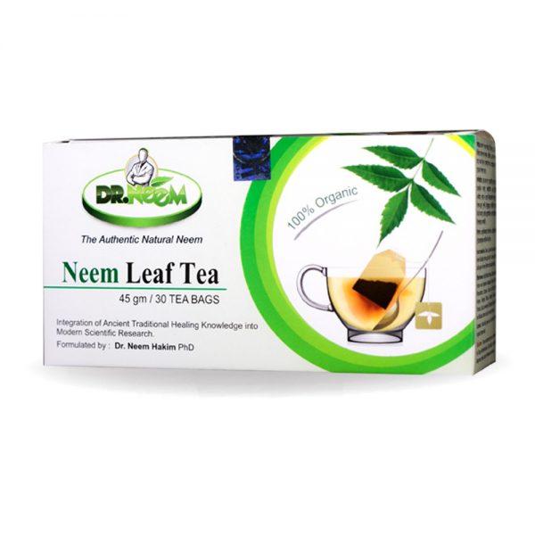 Dr. Neem Leaf Tea