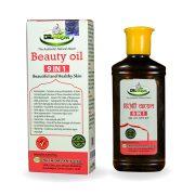 Dr. Neem Beauty Oil